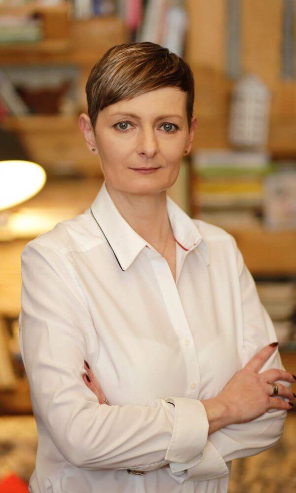 Veronika Šustrová